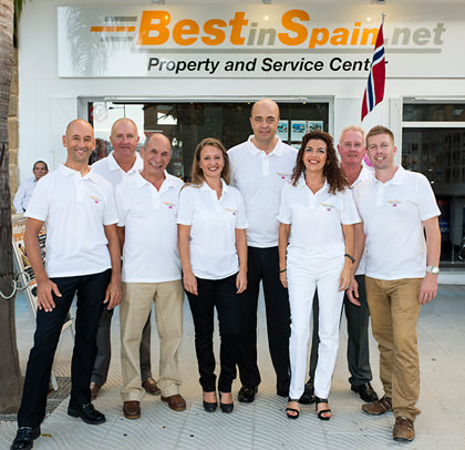 Best in Spain launch
